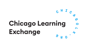Chicago Learning Exchange Logo